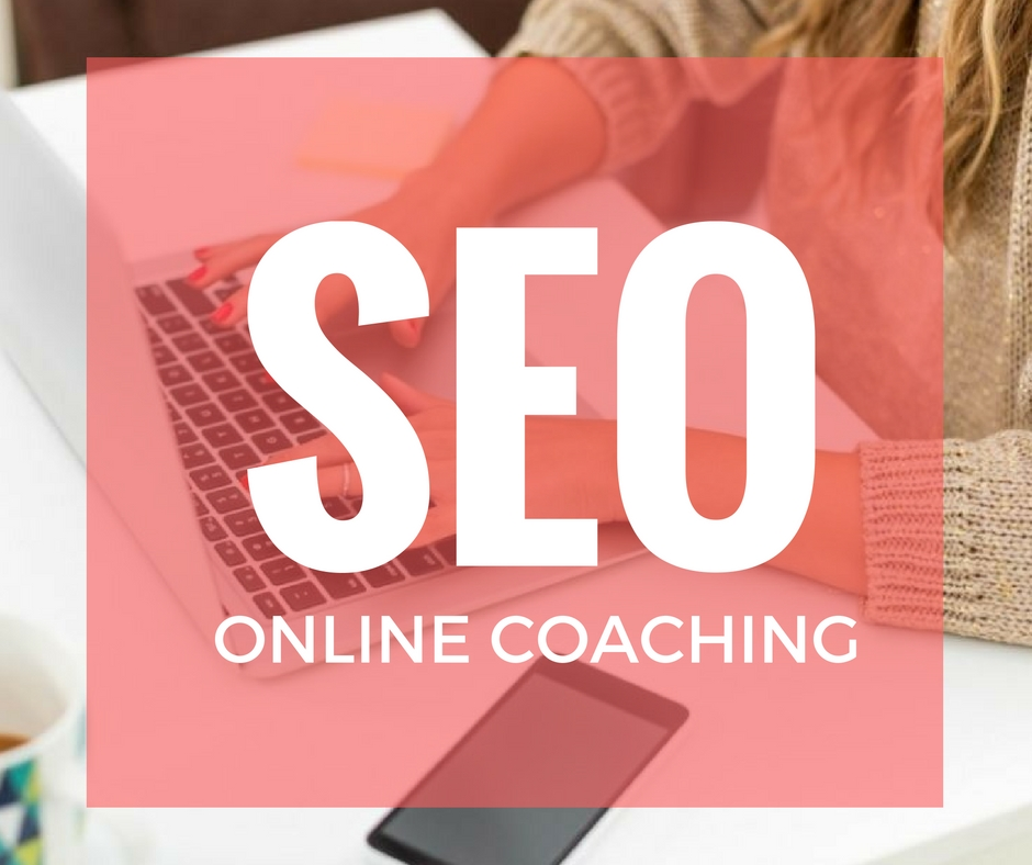 SEO Online Coach