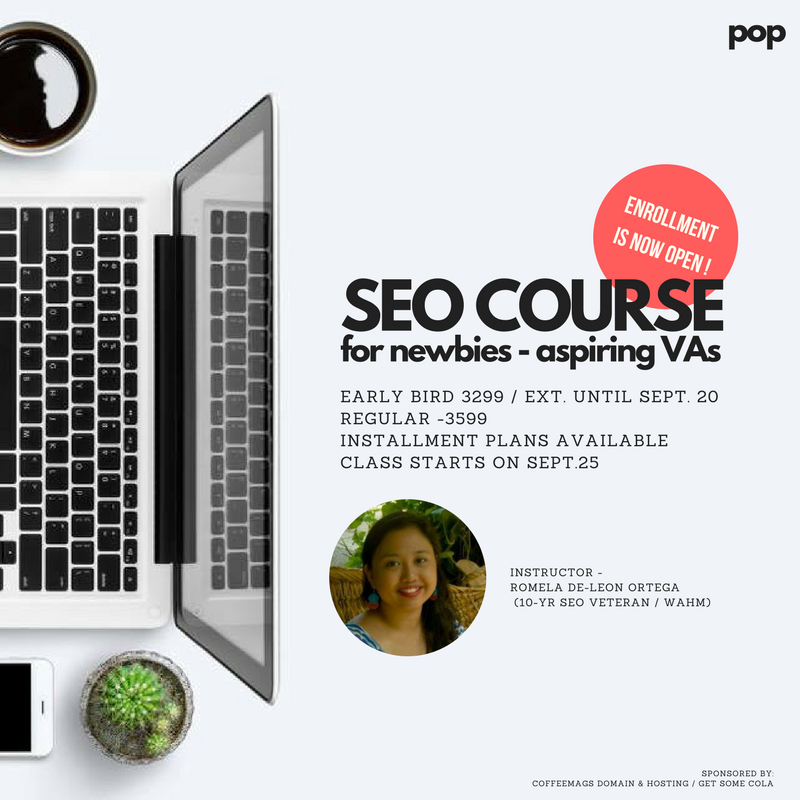 SEO Masterclass for Beginners